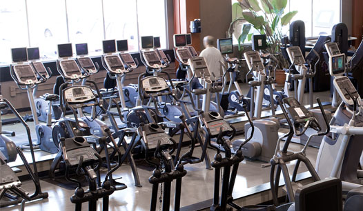 Workout Facilities