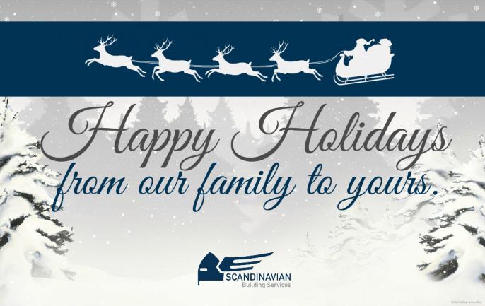 Holiday 2015 Card